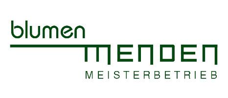 Blumen Menden Logo